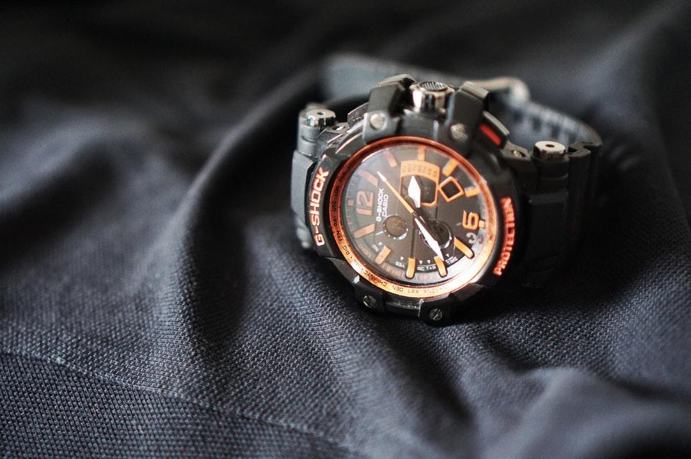 Rolex Hand Watch for gentleman