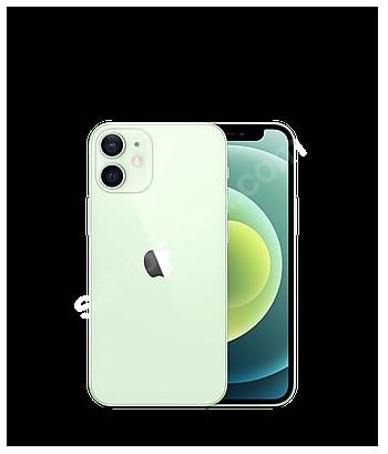 IPHONE 12 MINI 64 GB TR GARANTİLİ !!! PATRON YİNE ÇILDIRDI :)