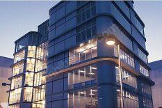 KULESİTE Civarında Yatırımlık Kiracılı iş merkezi